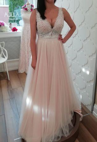 Suknia ślubna Elizabeth Passion 4046T (salon La.Lila)
