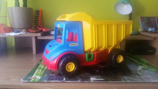 Ciężarówka Wader