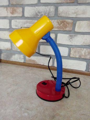 Lampka nocna na biurko młodzieżowa