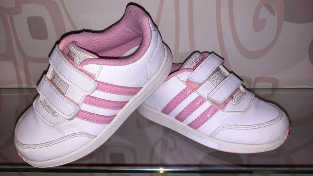 Кроссовки Adidas 27 размера
