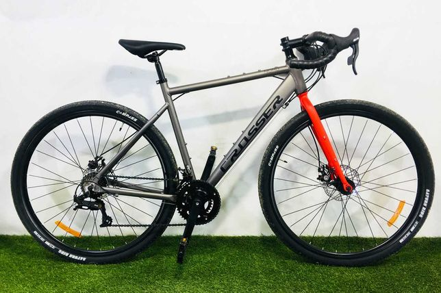 Велосипед Crosser Gravel NORD 28, рама 17, 2021 Velo ,Велосыпед ,Акція