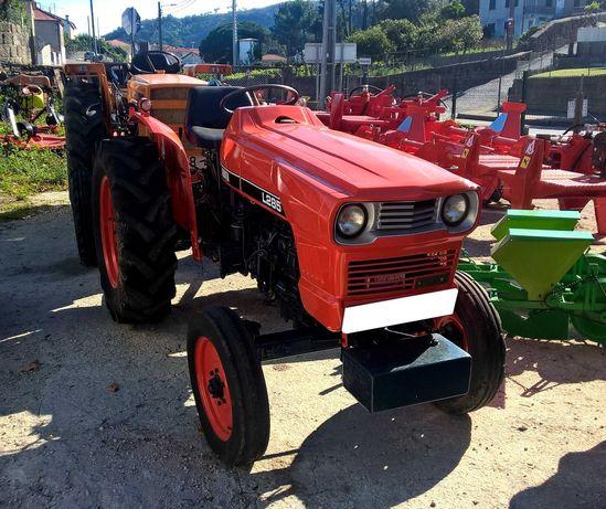 Trator Kubota L285
