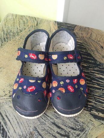 Взуття для садочка