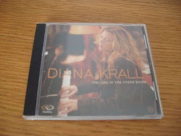 Diana Krall - The girl in the other room Dvd