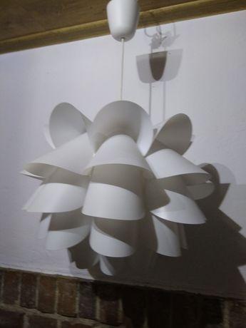 Lampa sufitowa Ikea oddam za czekoladę