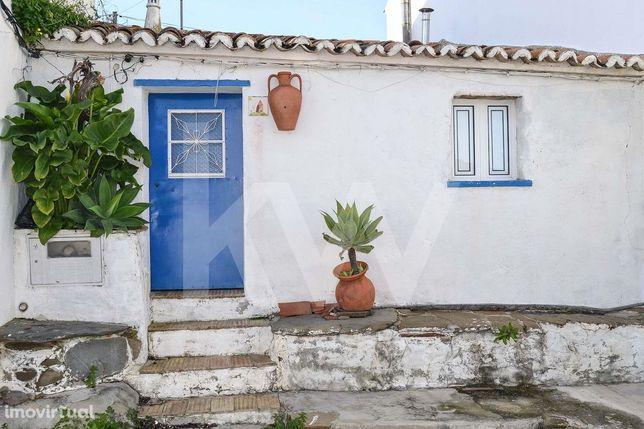 Casa de aldeia T1 no Cerro a 7 Km de Alcoutim