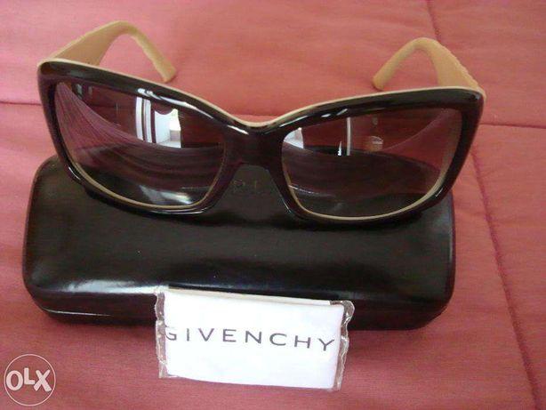 Óculos de sol Givenchy originais e como novos