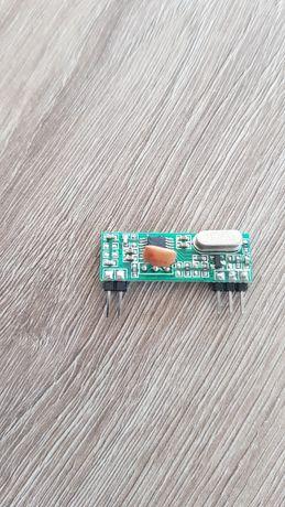 Moduł RF nadajnika bramy ARM