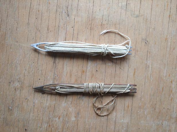 Челнок ( иглица ) для плетения сетей
