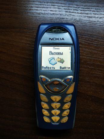 Мобильный телефон Nokia 3587i CDMA