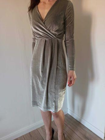 Sukienka Reserved, rozmiar 36