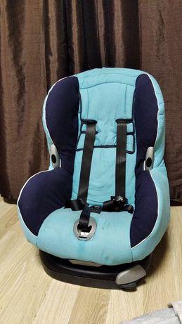 Детское кресло от 9до18 кг