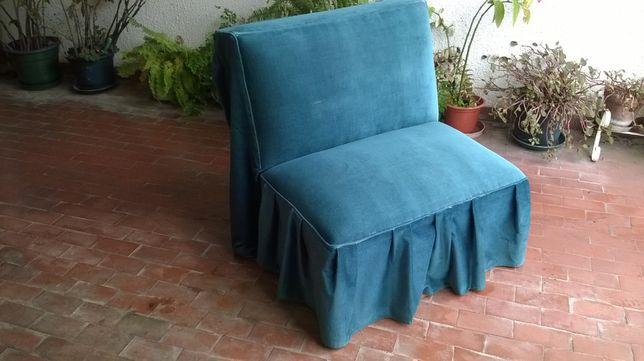 Sofá-cama articulado