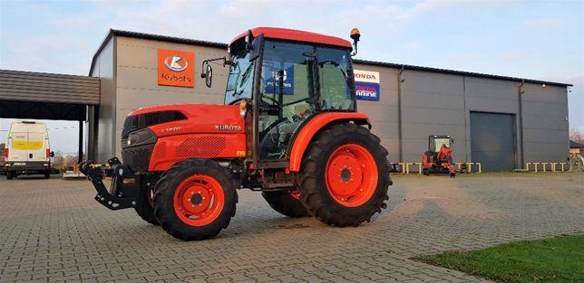 Kubota L1501 Traktor Ciągnik rolniczy kabina 50KM 4x4 Raty 0% Leasing