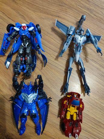 Роботы трансформеры Hasbro.Оригинал Америка