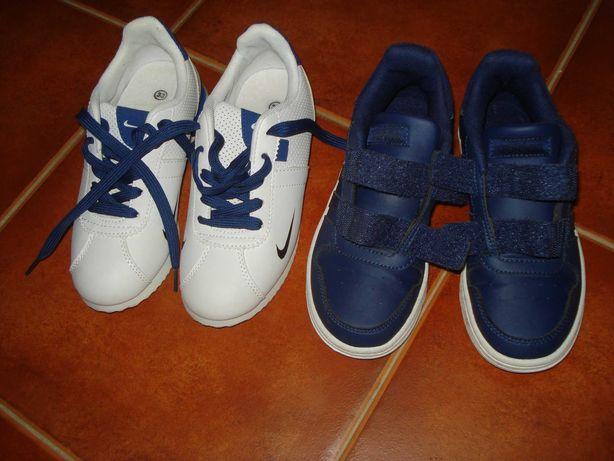 Ténis sapatilhas