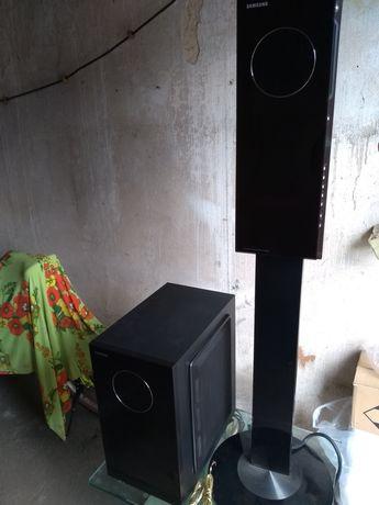 Kino domowe Samsung HT-TXQ120