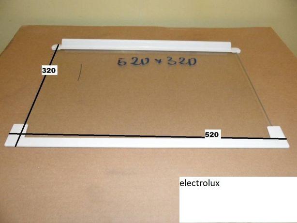 polka lodowki electrolux