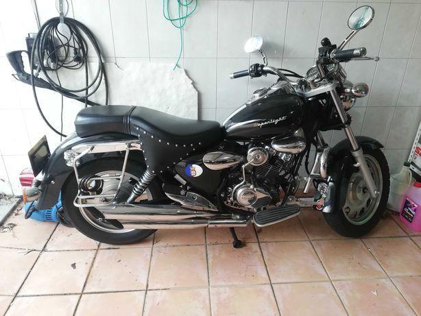 Moto Kewway 125cc