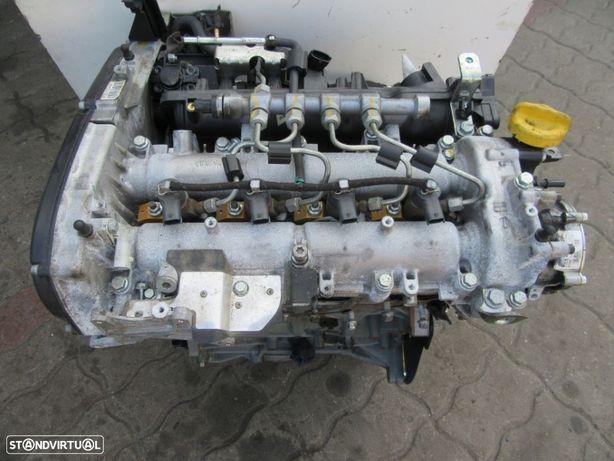 Motor  FIAT ALFA ROMEO DOBLO 1.6L 120CV - 940C1000