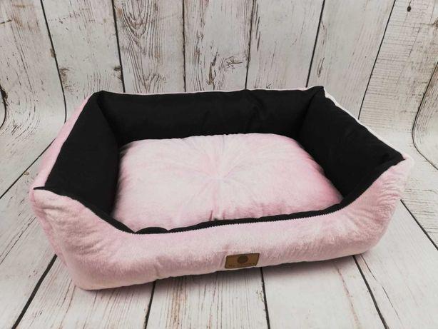 Dwustronne legowisko Glamour rozne kolory i wzory 90x70; 70x55; 60x45