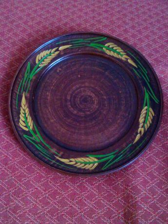 Посуд керамічний