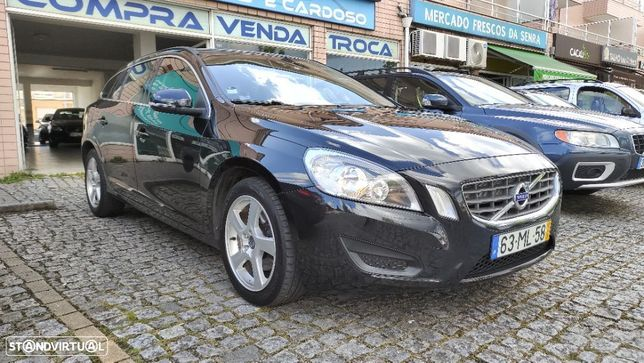 Volvo V60 1.6 D2 Drive Momentum Start/Stop