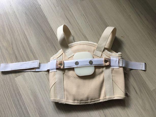 Gorset ortopedyczny orteza dla dzieci z kurzą klatką piersiową 3-4 lat