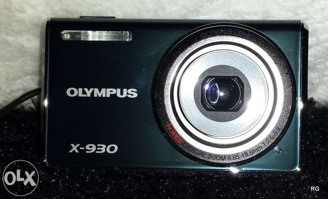 Maquina fotográfica Digital - Olympus