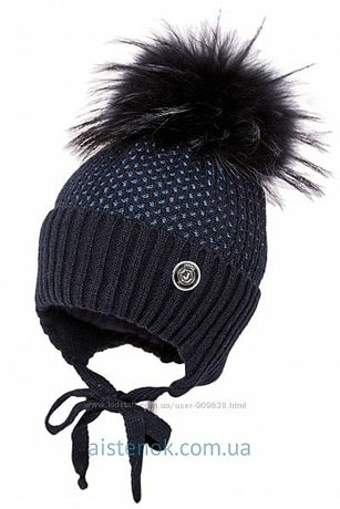 JAMIKS шапка зима мальчики