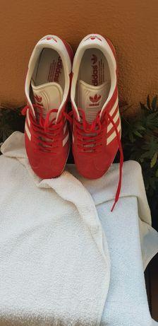 Tênis Adidas Gazzelle -Baixa de preço