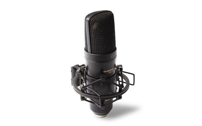 Microfone Marantz MPM-2000U USB