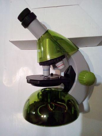 Микроскоп детский SIGETA Mixi.