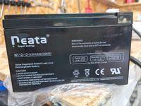 Bateria para bicicleta elétrica 12A12AH 20 H NOVAS GARANTIA 35 EUROS