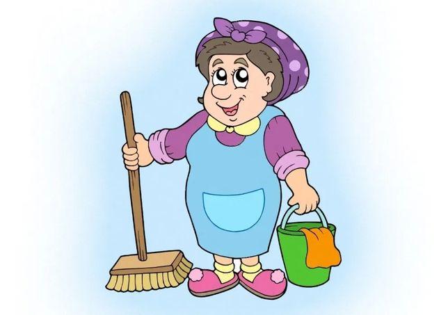 УБОРКА квартиры дома офиса магазина услуги клининга вызов уборщицы