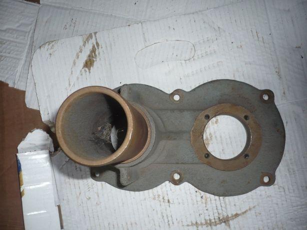 Pokrywa przednia skrzyni URSUS C-360,3P , 50/619/010