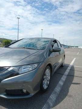Honda Civic XI sport