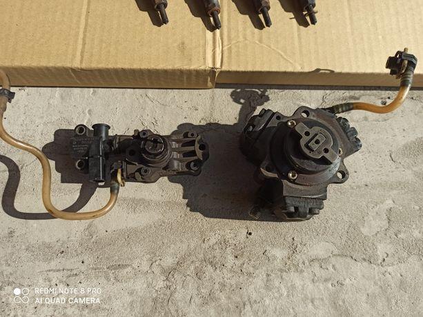 Тнвд топливний насос A6680700301 A-class w168 1,7cdi 0445010015