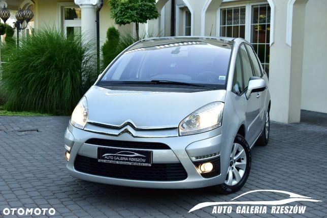 Citroën C4 Picasso Zadbany  Bezwypadkowy  Oryginał  Polecam