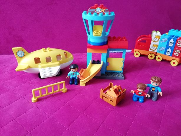 Lego duplo 10871