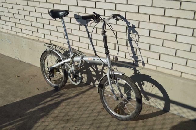 Велосипед Spadan (Германия)