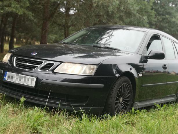 Saab 9-3,1.9 tdi, Zamiana