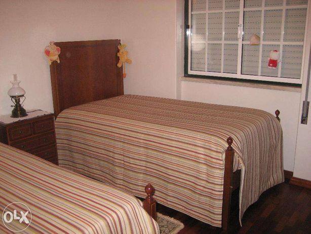 Colcha - para cama Dona Maria