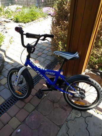 Продам  детский велосипед Pride
