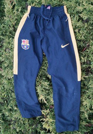Spodnie dziecięce NIKE FC Barcelona [128]