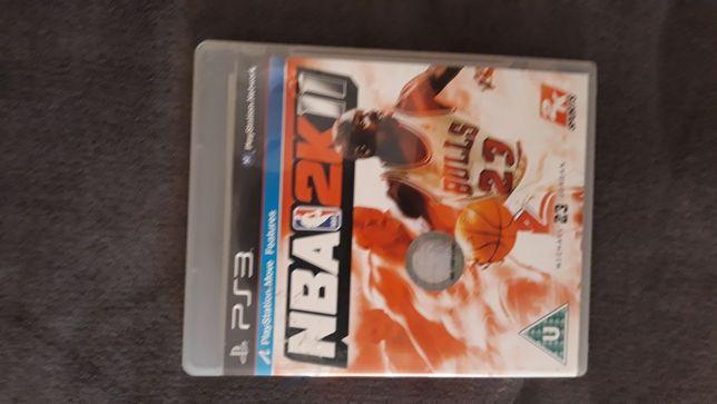 NBA 2k 11