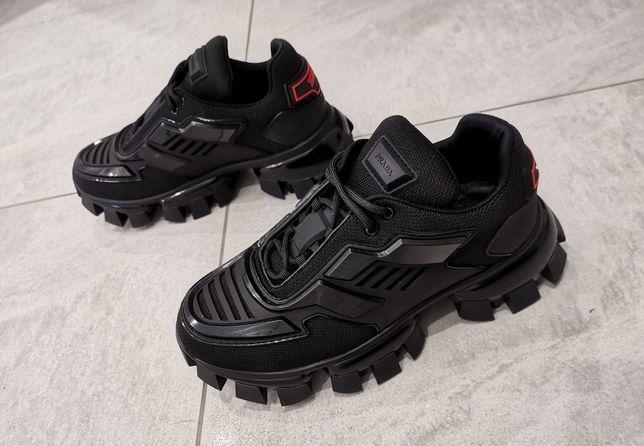 Buty męskie Prada Cloudbust Sneakersy Thunder  41, 42, 43, 44, 45, 46