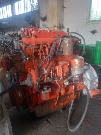 Двигун смд 22 турбо нива юмз