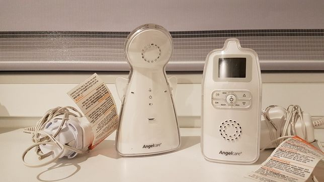 Monitor oddechu+ niania Angeli Care 403