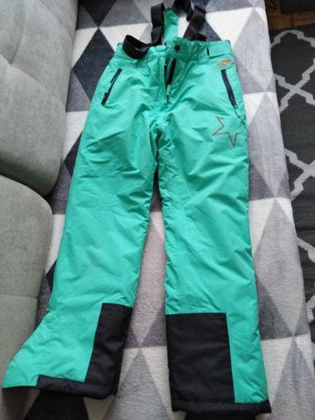 Spodnie i kurtki dziecięce
